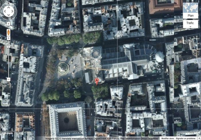 googlemaps-perec